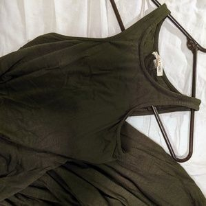 Rolla Coster Dresses - Olive green maxi 💚 brand new